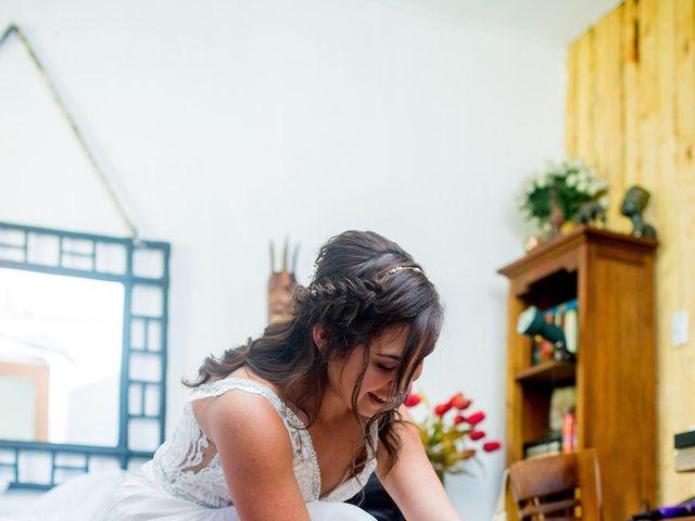 El matrimonio de Nicolás y Valentina en Talagante, Talagante 21