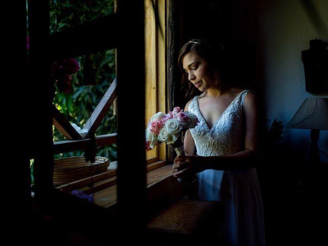 El matrimonio de Nicolás y Valentina en Talagante, Talagante 24