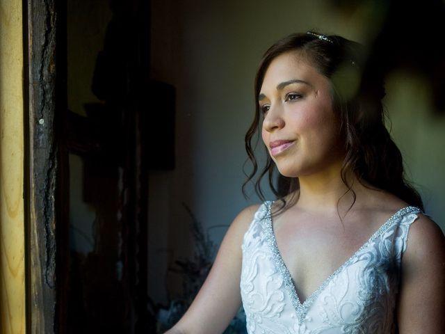 El matrimonio de Nicolás y Valentina en Talagante, Talagante 25