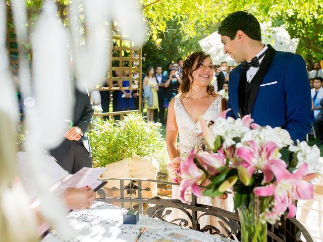 El matrimonio de Nicolás y Valentina en Talagante, Talagante 30