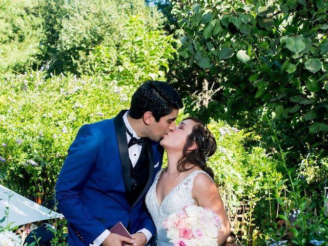 El matrimonio de Nicolás y Valentina en Talagante, Talagante 39