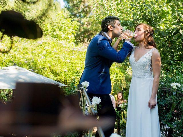 El matrimonio de Nicolás y Valentina en Talagante, Talagante 41