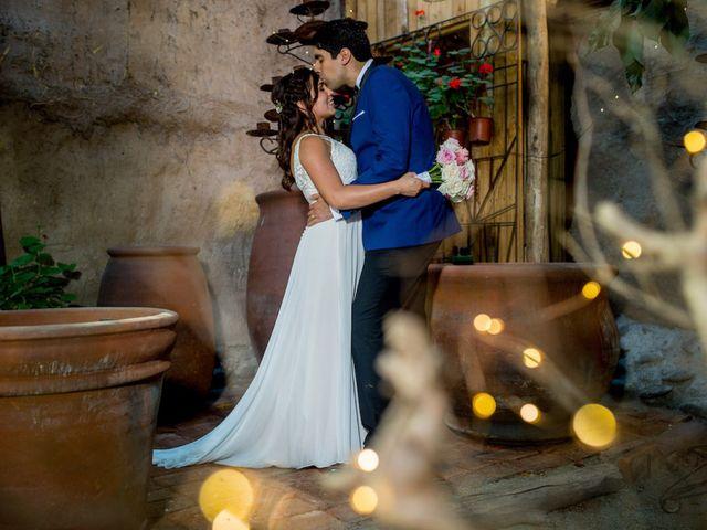 El matrimonio de Nicolás y Valentina en Talagante, Talagante 48