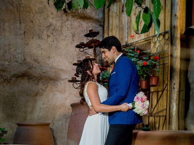 El matrimonio de Nicolás y Valentina en Talagante, Talagante 49