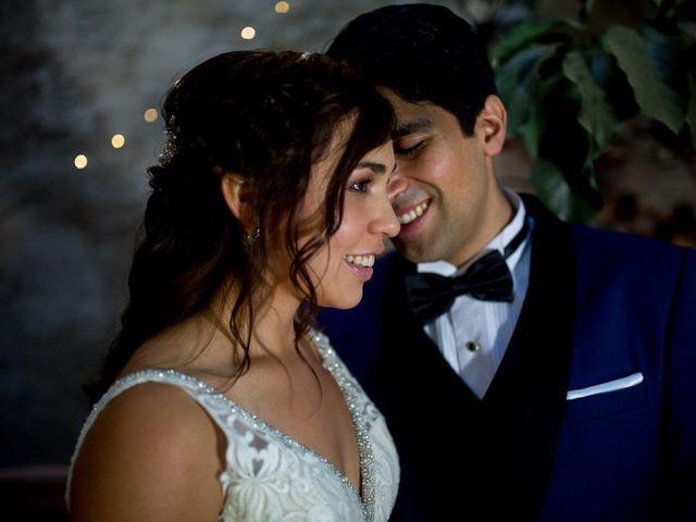 El matrimonio de Nicolás y Valentina en Talagante, Talagante 50