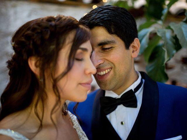El matrimonio de Nicolás y Valentina en Talagante, Talagante 51