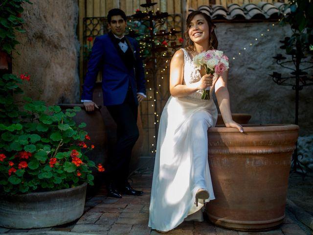 El matrimonio de Nicolás y Valentina en Talagante, Talagante 52