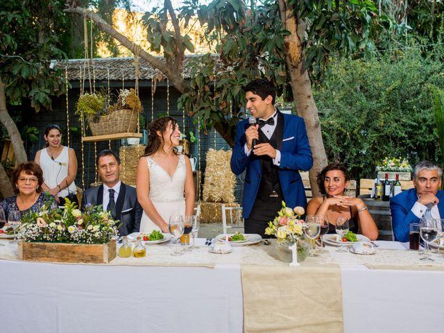 El matrimonio de Nicolás y Valentina en Talagante, Talagante 70