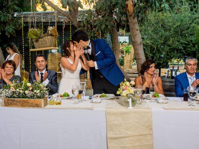 El matrimonio de Nicolás y Valentina en Talagante, Talagante 71