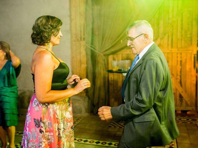 El matrimonio de Nicolás y Valentina en Talagante, Talagante 82