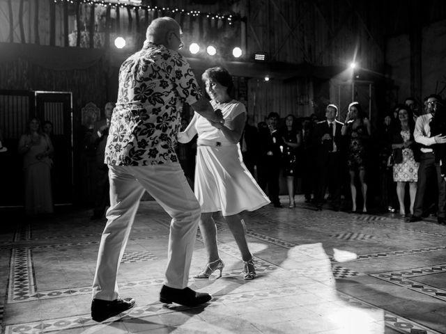 El matrimonio de Nicolás y Valentina en Talagante, Talagante 85