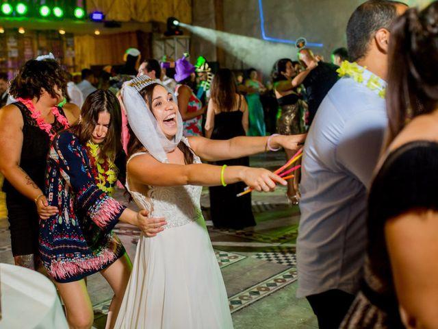El matrimonio de Nicolás y Valentina en Talagante, Talagante 96