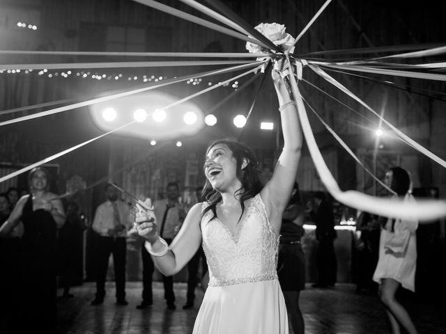El matrimonio de Nicolás y Valentina en Talagante, Talagante 103