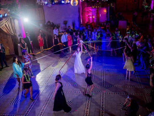 El matrimonio de Nicolás y Valentina en Talagante, Talagante 105