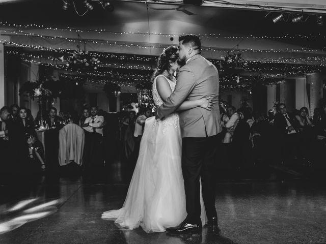 El matrimonio de Jorge y Natalia en La Florida, Santiago 5