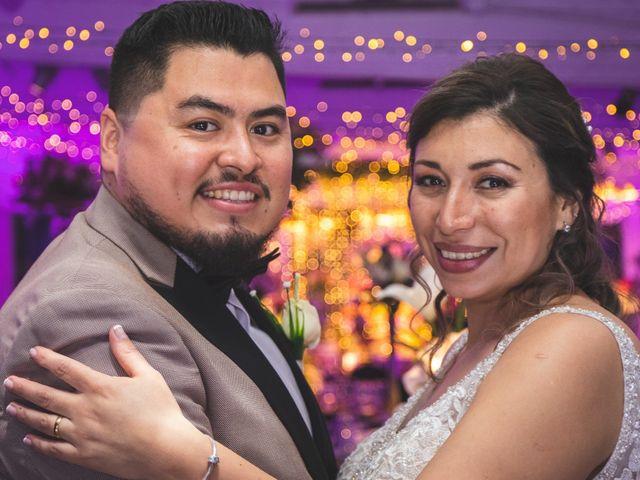 El matrimonio de Jorge y Natalia en La Florida, Santiago 19