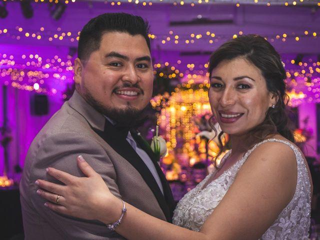 El matrimonio de Jorge y Natalia en La Florida, Santiago 20