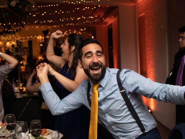 El matrimonio de Jorge y Natalia en La Florida, Santiago 22