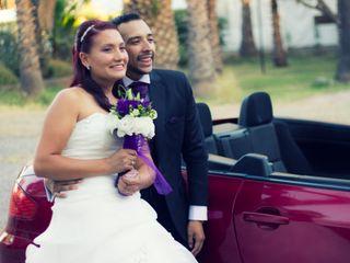 El matrimonio de Karina y Alvaro 1