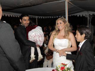 El matrimonio de Patricio y Silvana 2