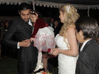 El matrimonio de Patricio y Silvana 3