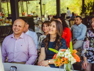 El matrimonio de Bea y Felipe