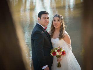 El matrimonio de Ninoska y Carlos 3