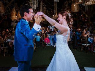 El matrimonio de Jovan  y Vanessa  3