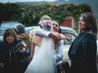 El matrimonio de Cintia y Luis 3
