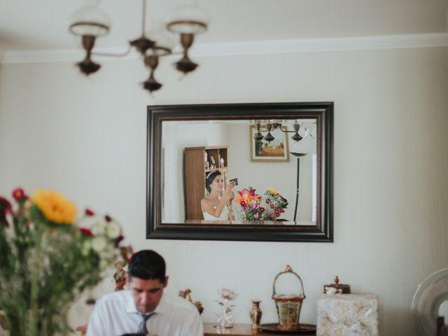 El matrimonio de Diego y Camila en Talagante, Talagante 5