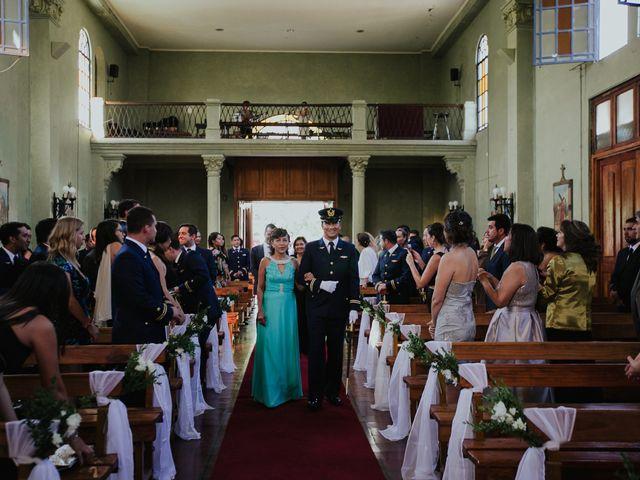 El matrimonio de Diego y Camila en Talagante, Talagante 6