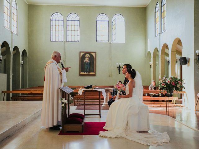 El matrimonio de Diego y Camila en Talagante, Talagante 9