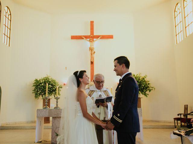 El matrimonio de Diego y Camila en Talagante, Talagante 10