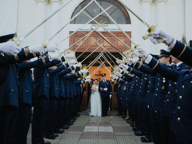 El matrimonio de Diego y Camila en Talagante, Talagante 12