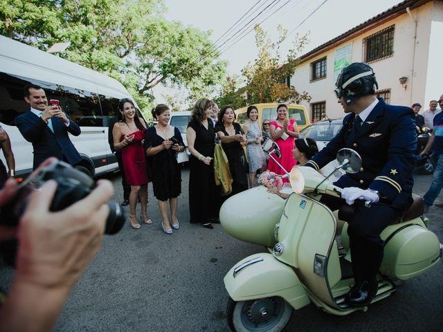 El matrimonio de Diego y Camila en Talagante, Talagante 14