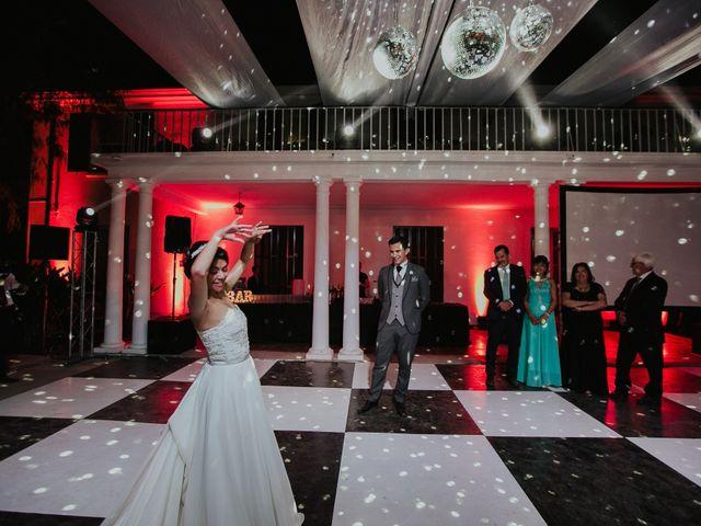 El matrimonio de Diego y Camila en Talagante, Talagante 1