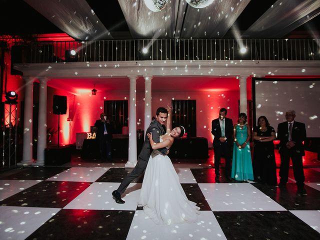 El matrimonio de Diego y Camila en Talagante, Talagante 18