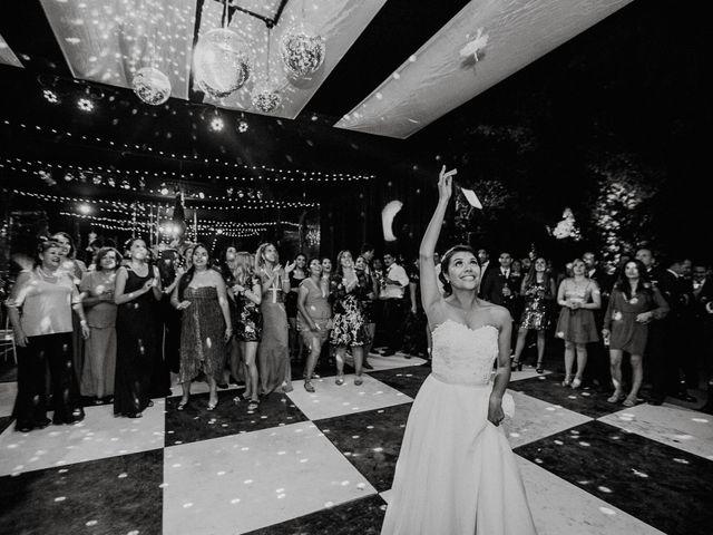 El matrimonio de Diego y Camila en Talagante, Talagante 19