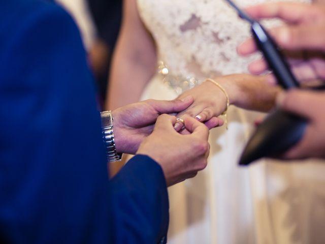 El matrimonio de Juan Carlos y Bernarda en Pirque, Cordillera 22