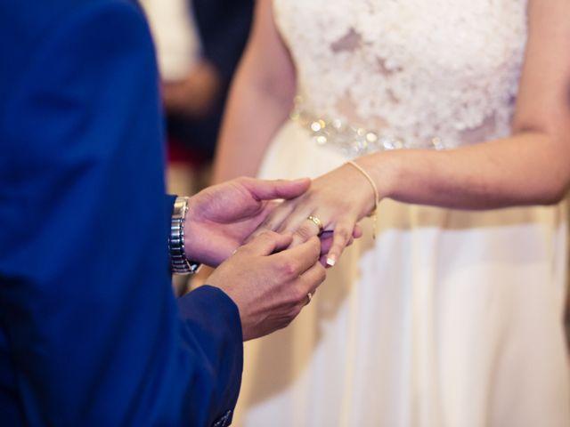 El matrimonio de Juan Carlos y Bernarda en Pirque, Cordillera 23