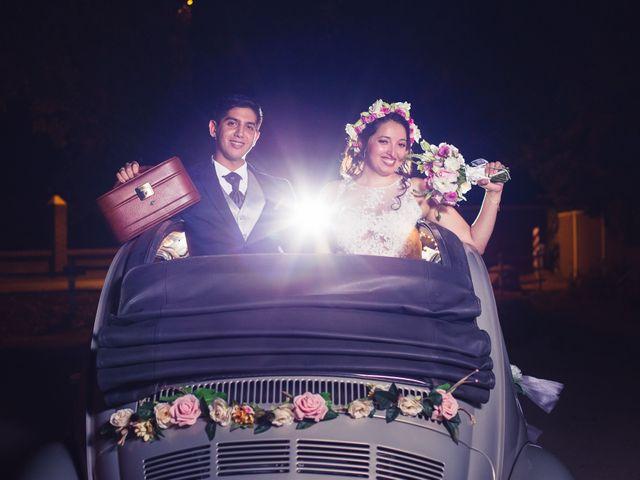El matrimonio de Juan Carlos y Bernarda en Pirque, Cordillera 49