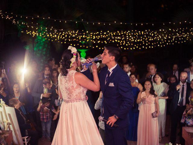 El matrimonio de Juan Carlos y Bernarda en Pirque, Cordillera 55