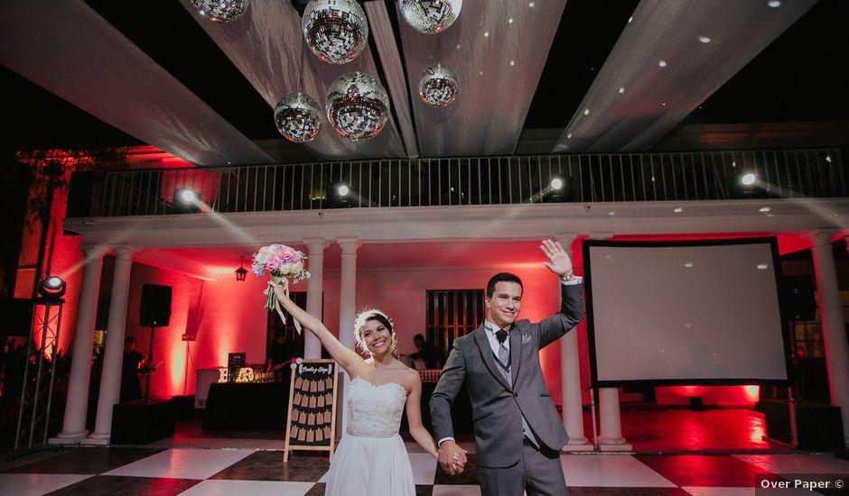 El matrimonio de Diego y Camila en Talagante, Talagante