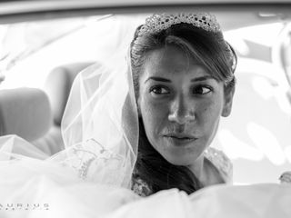 El matrimonio de Leyla y Rene 3