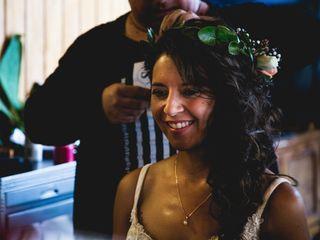 El matrimonio de Camila y Bruno 1