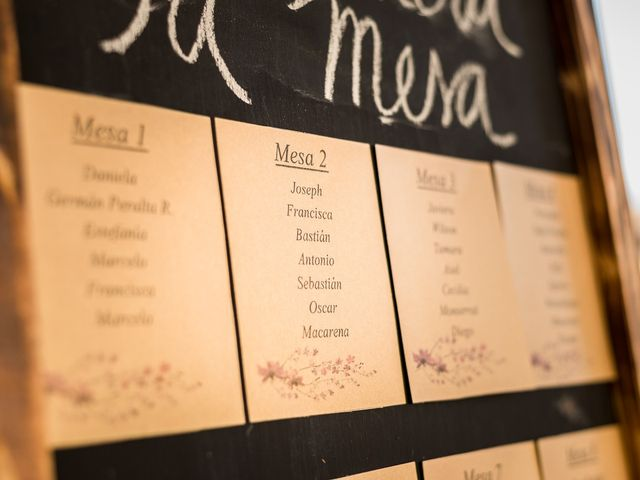 El matrimonio de César y Ana María en La Serena, Elqui 1