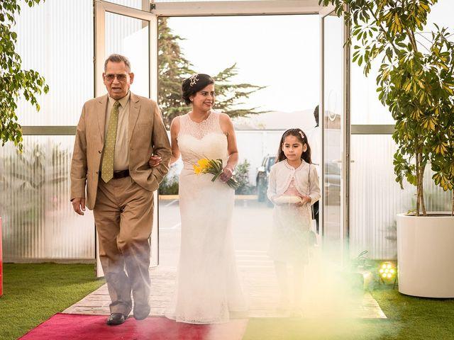 El matrimonio de César y Ana María en La Serena, Elqui 9