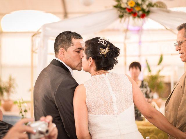 El matrimonio de César y Ana María en La Serena, Elqui 10
