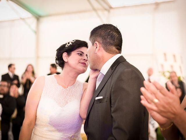 El matrimonio de César y Ana María en La Serena, Elqui 13