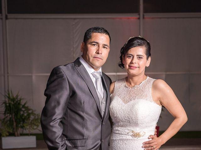 El matrimonio de César y Ana María en La Serena, Elqui 19